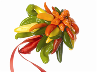 Chile Bouquet