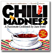 Chili Madness Book