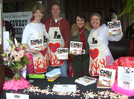 Fairhope Al Chili for Charity