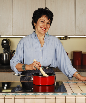 Southwest Cooking with Jane Butel