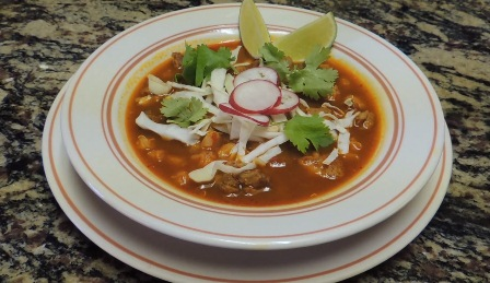 Posole
