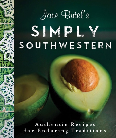 Simply Southwest book cover
