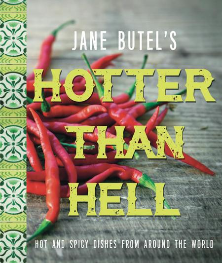 Hotter Than Hell Book Cover