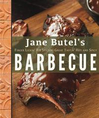 Barbeque book cover