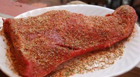 Rub2 wit meat-June 2009