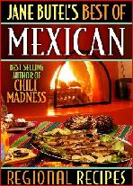 Best of Mexican Regional Recipes